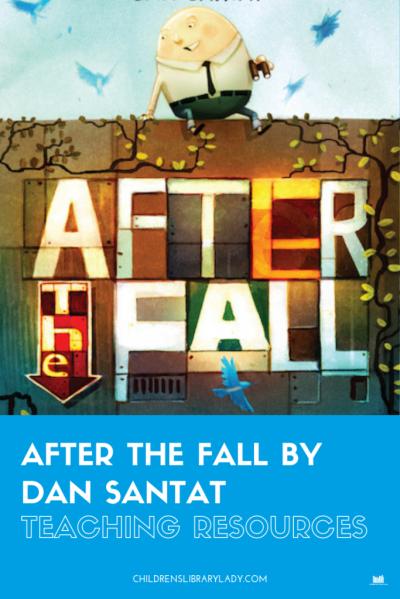 After the Fall by Dan Sanat