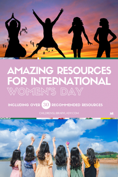 Resources for International Women's Day