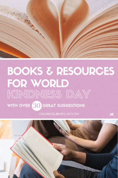 Books and Resources for World Kindness Day