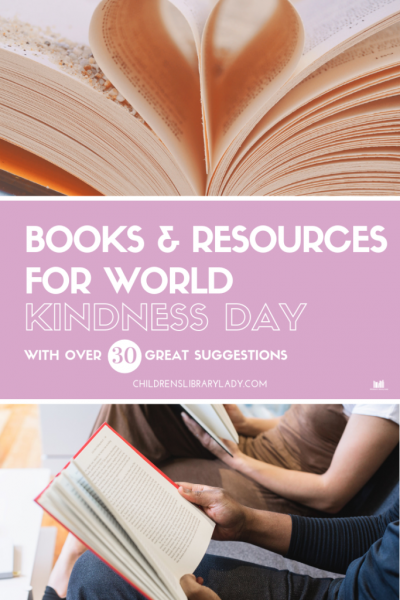 Books & Resources for World Kindness Day