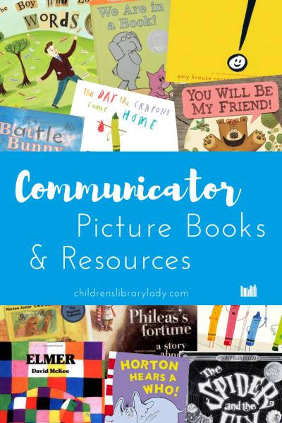 Communicator Book List