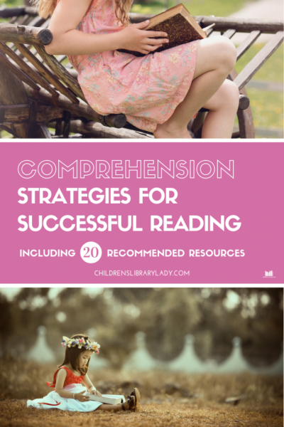 Comprehension Strategies for Successful Reading