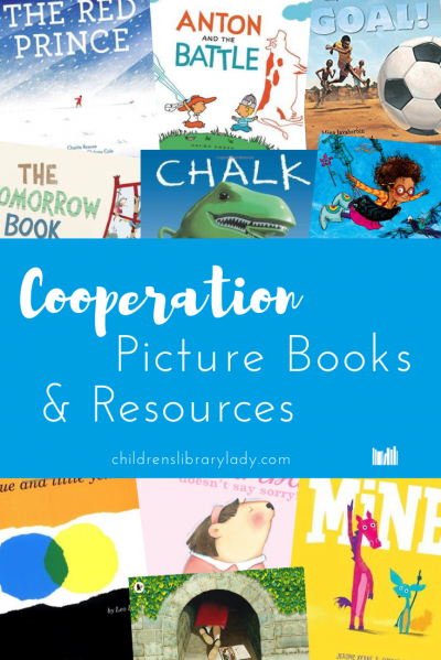 Cooperation Book List