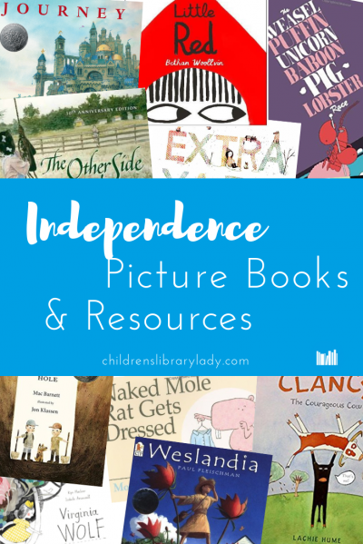 Independence Book List