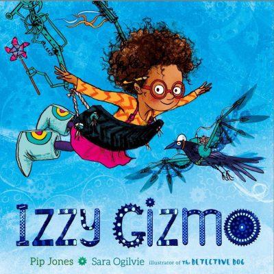 Izzy Gizmo - Pip Jones