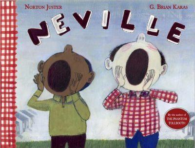 Neville byNorton Juster