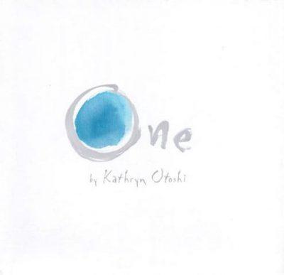 One by KathrynOtoshi