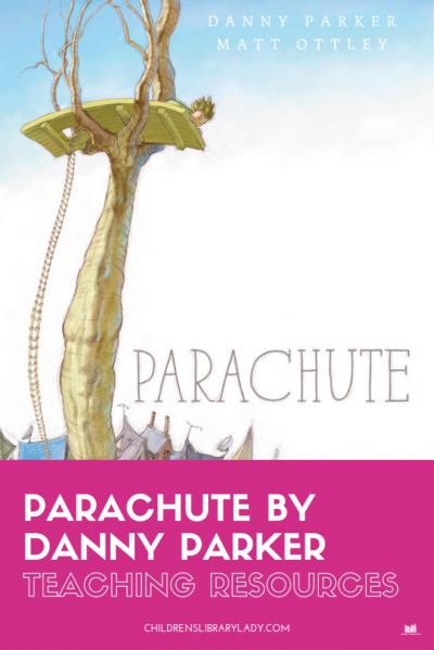 Parachute by Danny Parker