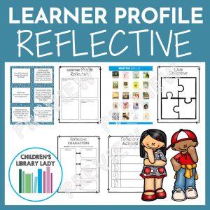 Reflective Graphic Organizers