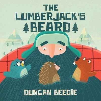 The Lumberjack's Beard by Duncan Beedie