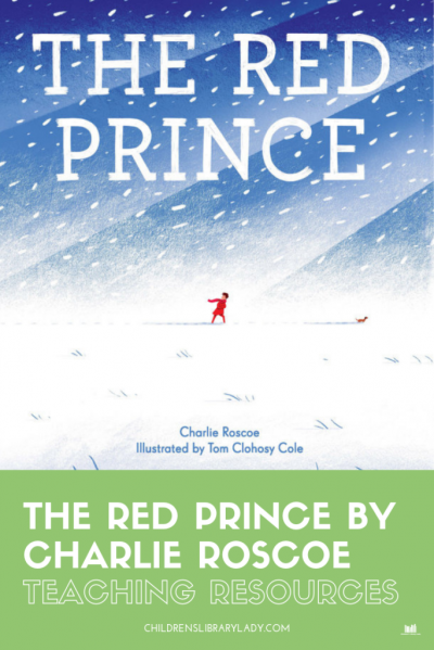 The Red Prince by Charlie Roscoe